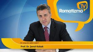 Prof. Dr. Şenol Kobak - En coup de sabre nedir?