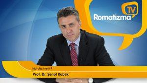 Prof. Dr. Şenol Kobak - Morphea nedir?