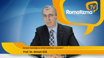 - Prof.Dr. Ahmet Gül