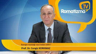 - Prof. Dr. Cengiz Korkmaz
