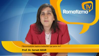 - Prof. Dr. Servet Akar