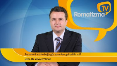 İç Hastalıkları ve Romatoloji Uzmanı Uzm. Dr. Zevcet Yılmaz