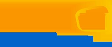 Romatizma TV logosu - koyu metin