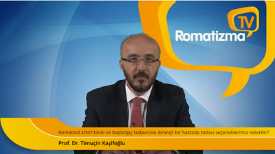 Prof. Dr. Timuçin Kaşifoğlu
