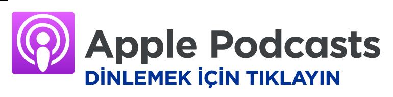 Apple Podcasts'te dinleyin