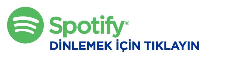 Spotify'da dinleyin