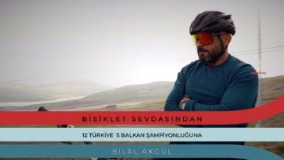 Bilal Akgül